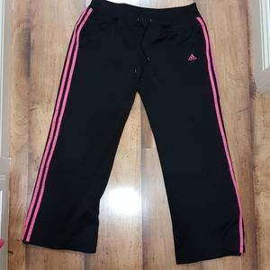 Adidas sweat outfits